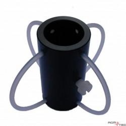 Centrador - Gama: TUBICAM R  - 10 cm