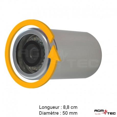 Cabezal de 50 mm para Tubicam XL