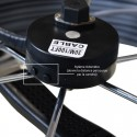 Accesorio Tubicam® R - Carrete con odómetro 30m/40m