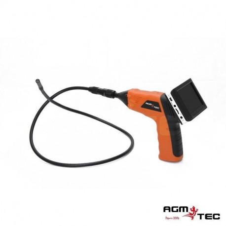 Endoscopio Grabador ENDOSCAM 9mm