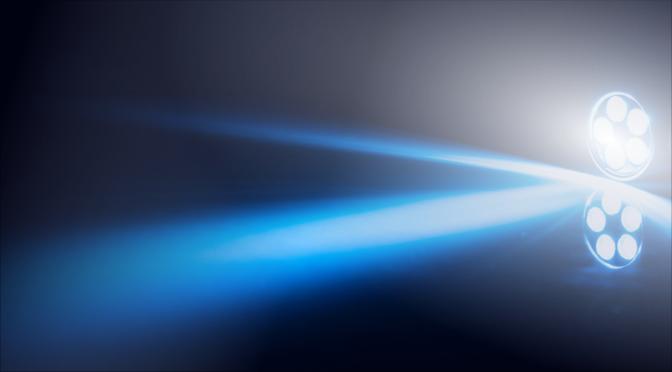 Iluminación led en cámaras de tuberías y boroscopio