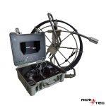 TUBICAM XL Cámara para inspección de tuberías - boroscopio