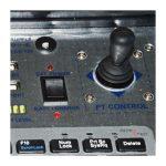 TUBICAM XL 360º HD- Panel de control