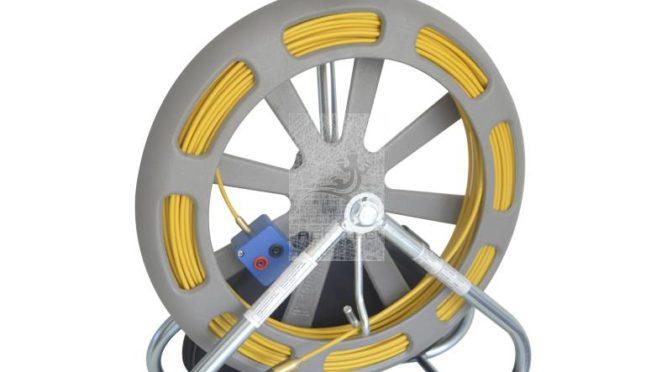 Aguja de detección 4,5 mm: para un rastreo de redes de precisión